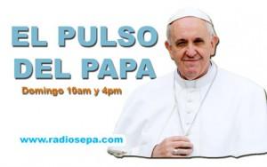 El Pulso del papa