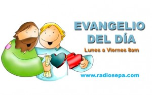 EvangelioDelDia