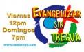 Evangelizar sin tregua